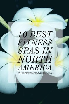 Chances are you've heard about all the high-end spas that cater to celebrities. But where can us ordinary people go when we want to focus on fitness, with a little bit of luxury.