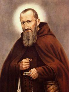 Santos, Beatos, Veneráveis e Servos de Deus: São Francisco Maria de Camporosso, Irmão Capuchinh...