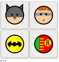 this would be so cute for a little boy super hero room.