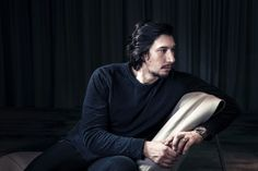 Adam Driver photoshoot, December 2016