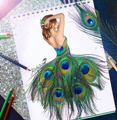 Иллюстрация Кристины Вебб