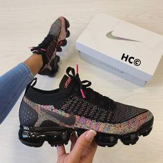 Nike Shoes OFF! ►► The Most Gorgeous Nike Workout Shoes for Women – Luxury Looks by Lorelei Moda Sneakers, Cute Sneakers, Sneakers Mode, Sneakers Fashion, Fashion Shoes, Yeezy Sneakers, Ootd Fashion, Gucci Sneakers, Mcqueen Sneakers