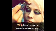 Ratchets - Makeup Artist: Isaac Meyers Celebrity Makeup, Celebrities, Artist, Beauty, Celebs, Artists, Beauty Illustration, Celebrity, Celebrity Makeup Looks