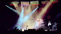 Queen - We Will Rock You (Fast) [High Definition] We Will Rock You, Youtube I, Definitions, High Definition, Thats Not My, Queen, Concert, Videos, Concerts