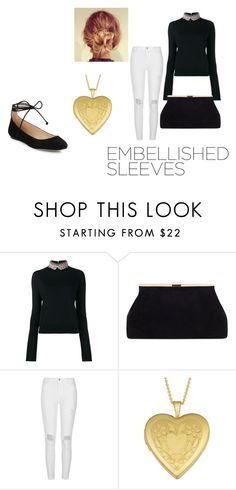 """Classy"" by amazingliv on Polyvore featuring Marni, River Island, Fremada and Karl Lagerfeld"