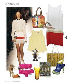 Estilo Posh - Revista J #Trends #Shopping #JockeyPlaza #Summer #Fashion