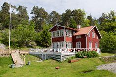 Fiskar Karlssons väg 4 - Ingarö - ESNY