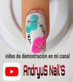 Nail Polish Art, Daily Nail, Artificial Nails, Cool Nail Art, Nail Arts, Pink Nails, Essie, Printable Art, Pedicure