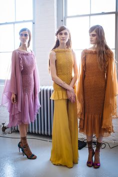 Why Rodarte Is The Nerdy Girl's Favorite Fashion Label #refinery29