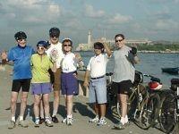 Havana Port - WoWCuba Western Cuba Bicycle Tour