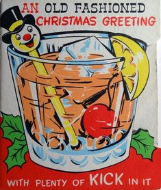 Roger Wilkerson, The Suburban Legend! — Old Fashioned Christmas Greetings! 1950s Christmas, Vintage Christmas Images, Old Fashioned Christmas, Christmas Past, Vintage Holiday, Christmas Greetings, Holiday Fun, Christmas Holidays, Bohemian Christmas