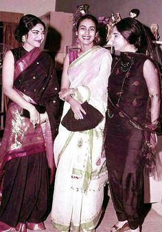 Vyjayanthimala, Nutan and Geeta Bali Three of the most successful of # Bollywood all time. Bollywood Photos, Bollywood Saree, Indian Bollywood, Bollywood Actors, Bollywood Celebrities, Geeta Bali, Indian Star, Vintage India, Vintage Bollywood