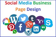 has become increasingly important when it comes to your best search and your and presence. Check out Social media with Facebook Fan Page, Business Pages, Social Media Design, Page Design, Things To Come, Search, Building, Check, Searching