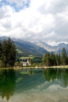 Anterselva di Sotto, Val Pusteria, Trentino-Alto Adige, Italy