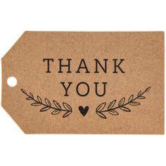Kraft Thank You Favor Tags Wood Gifts, Diy Gifts, Small Business Quotes, Appreciation Quotes, Business Thank You, Thanks Card, Diy Projects Videos, Paper Tags, Print Coupons