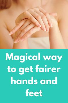 Magical way to get fairer hands and feet overnight Beauty Tips For Skin, Beauty Secrets, Beauty Skin, Beauty Hacks, Friendship Quotes Images, Aloe Vera Hair Mask, Natural Beauty Remedies, How To Remove, How To Get