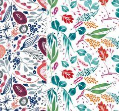 Susana del Bano  patternobserver.com