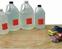 Epoxy kit - use to put coins, photos, etc. on a bar top or table top.