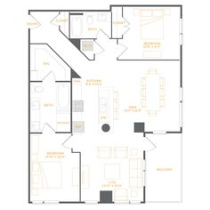 FLAVESCENT 2 Bed   bath   1,402 sq ft Starting at $3,975/mo