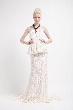 Gardenia - Kelsey Genna Debut Bridal Collection