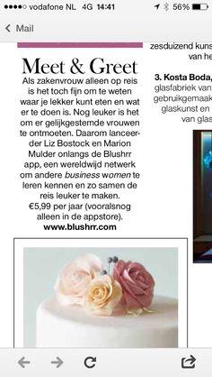 Elegance - Fashion issue Spring '015