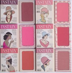 theBalm Instain Longlasting Blushes - MAGIMANIA Beauty Blog http://www.magi-mania.de/thebalm-instain-longlasting-blushes/    ©theBalm / Facebook