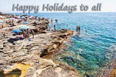 Happy Holidays by fusanifulvio. Please Like http://fb.me/go4photos and Follow @go4fotos Thank You. :-)