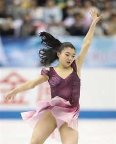 Gymnastics Poses, Sport Gymnastics, Hot Figure Skaters, Female Volleyball Players, Cute Asian Babies, Cheer Outfits, Beautiful Japanese Girl, Olympic Athletes, Sports Images
