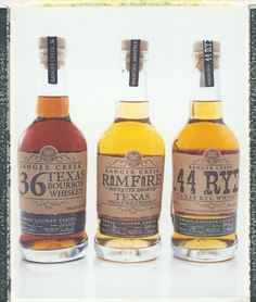 Ranger Creek Handcrafted Texas Whiskey