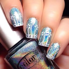 stylish_mom #nail #nails #nailart