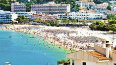 Mallorca, Santa Ponsa