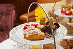 Delicious Afternoon Tea at Mount Juliet Estate, Co. Kilkenny, Ireland - have you tried our afternoon tea yet? Tipperary Ireland, Mount Juliet, Casual Dinner, 5 Star Hotels, Afternoon Tea, Wine Recipes, Scotland, Traveling, England