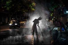 30Fotografías urbanas que abren unportal aotra realidad