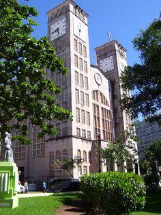 Catedral Metropolitana2 (Cuiaba) - Cuiabá – Wikipédia, a enciclopédia livre