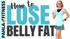 30 Minute Indoor WALKING Workout | The Truth about How to LOSE BELLY FAT...