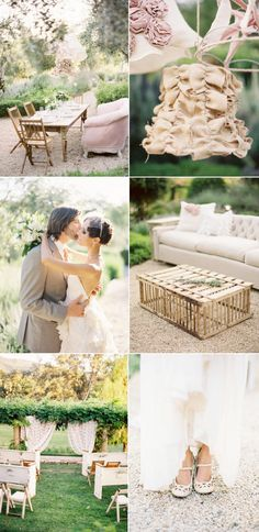 Additional Wedding Themes