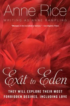 Exit to Eden by Anne Rice