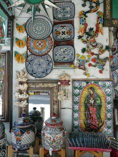 Talavera, Puebla.
