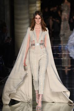 Zuhair Murad  Couture Весна-лето 2016