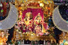 At Gaurapurnima