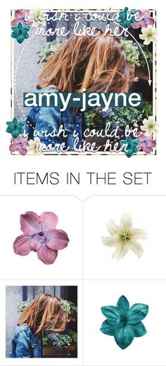 """meet me ♡ amy-jayne"" by sweet-serendipity-icons ❤ liked on Polyvore featuring art"