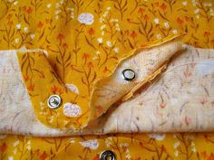 Baby Sunsuit Tutorial - Made By Rae