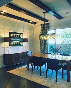 This room is nice  #luxuryhomes #lasvegasrealestate #modelhouse #interiordesign