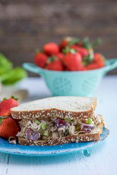 Light & Easy Chicken Salad Recipe