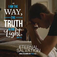 Type 'amen' if you believe #Jesus is the truth and the light! #EternalSalvation