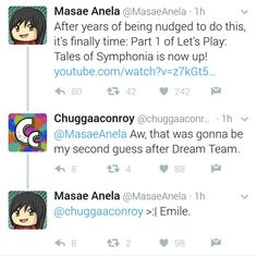 Masaeanela chuggaaconroy dating simulator