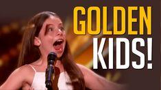 Kids Got Talent, Talent Show, Americans Got Talent, Face Awards, Terry Crews, Britain Got Talent, Simon Cowell, Buzzers, Executive Producer