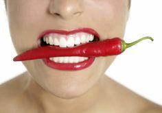 Alguns dos Benefícios da pimenta tanto para a Saúde como no emagrecimento, você sabia que a pimenta ajuda na vascularização?