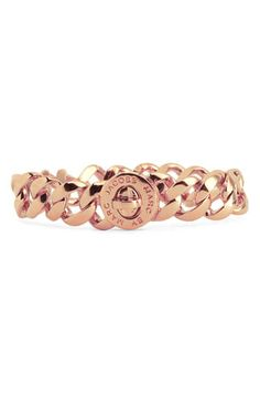MARC BY MARC JACOBS 'Turnlock - Katie' Small Bracelet available at #Nordstrom