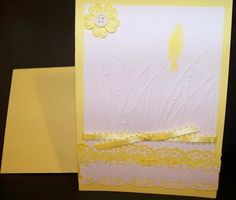 Handmade All Occasion Greeting Card Happy by DJsCraftyCreations, $3.15